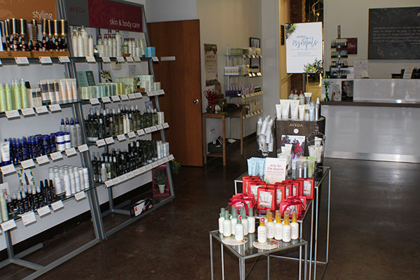 Aveda Products on sale