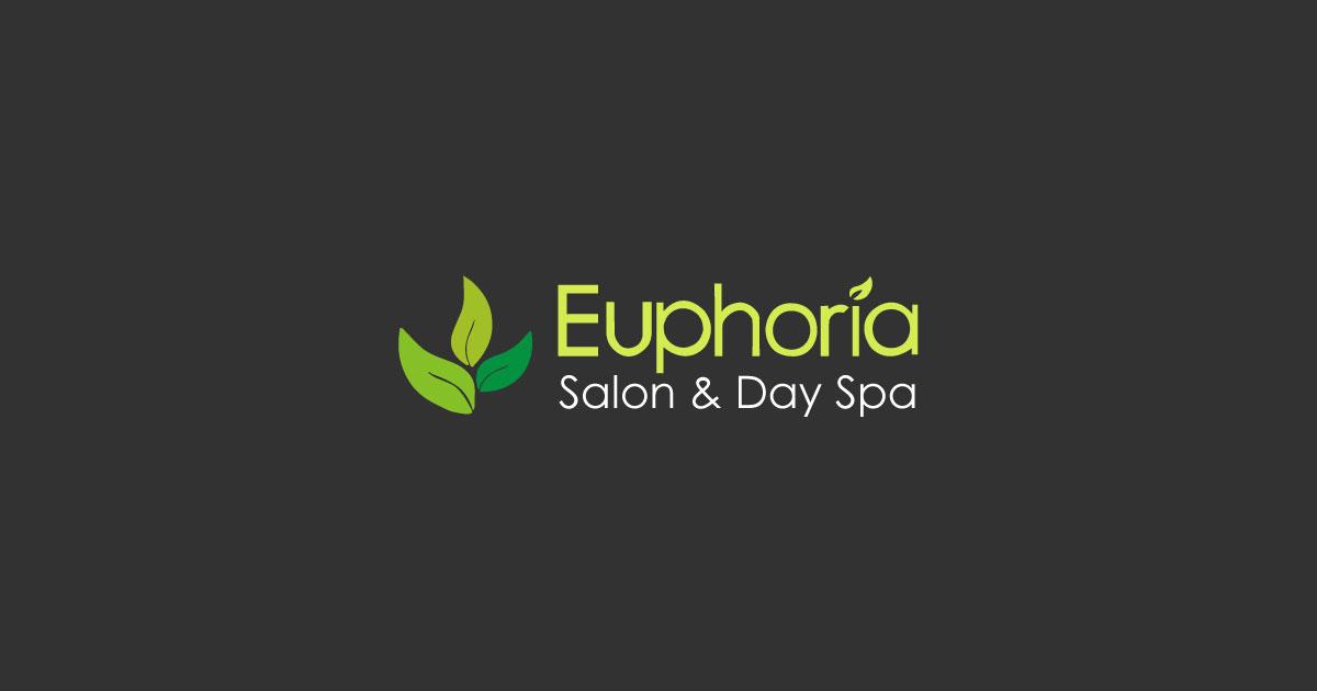 Salon Euphoria Salon And Day Spa Conway Ar